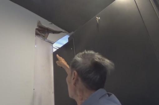 Khắc phục hậu quả công trình xây dựng gây nứt, lún nhà dân ở TP.HCM