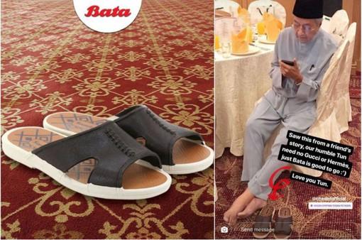 Người dân Malaysia ngưỡng mộ hình ảnh giản dị của tân Thủ tướng Mahathir