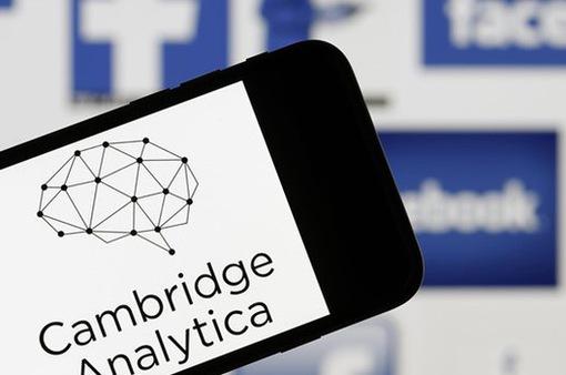 Tiếp tục hơn 3 triệu người dùng Facebook bị lộ dữ liệu cá nhân
