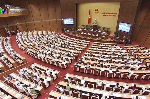 Hôm nay (24/5), Quốc hội thảo luận về Luật Tố cáo