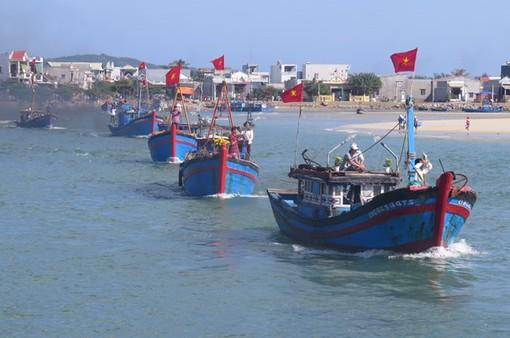 Việt Nam - Trung Quốc đàm phán vòng XI về hợp tác trong các lĩnh vực ít nhạy cảm trên biển