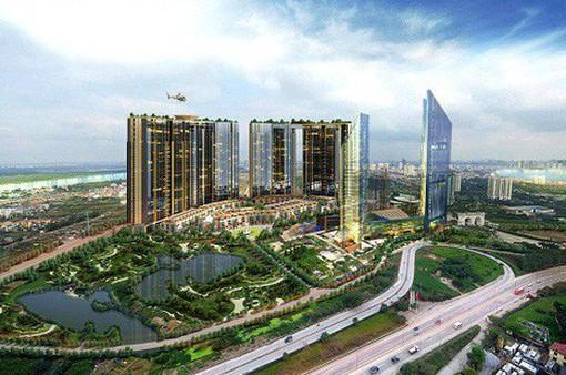 Cần Thơ quyết tâm xây dựng thành phố thông minh