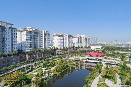 TP.HCM sẽ mời gọi đầu tư đô thị thông minh trong đầu tháng 6