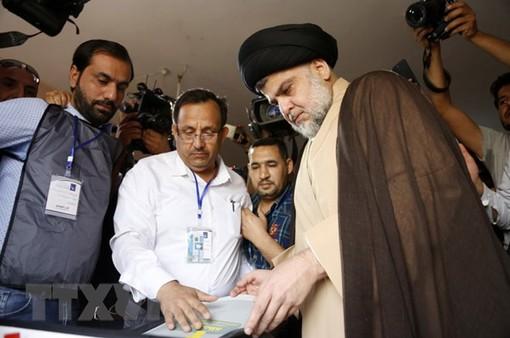 Iraq đạt tiến bộ lớn trong tiến trình đàm phán thành lập chính phủ mới