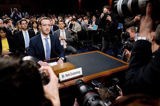 Facebook sau scandal: Tăng cổ phiếu, người dùng ngày một nhiều