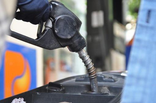 Ngày mai (23/5), giá xăng có thể tiếp tục tăng