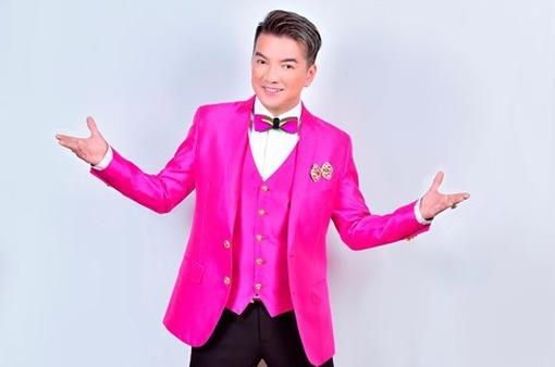 Đàm Vĩnh Hưng thay Hoài Linh làm giám khảo Gương mặt thân quen 2018