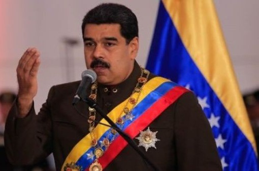 Venezuela trục xuất 2 nhà ngoại giao Mỹ