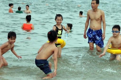 Trẻ nên nghỉ hè bao lâu là lý tưởng?