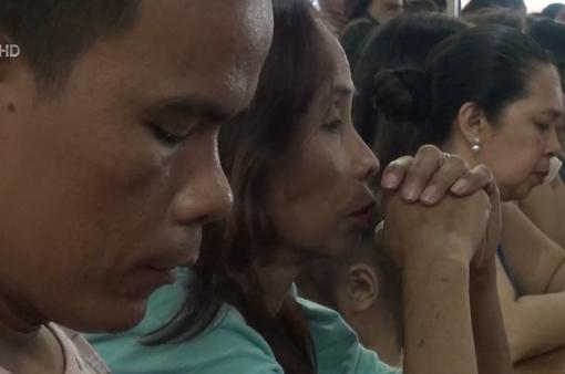 Ly hôn - Bài toán khó với người nghèo Philippines