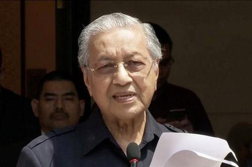 Nội các mới của Malaysia họp phiên đầu tiên