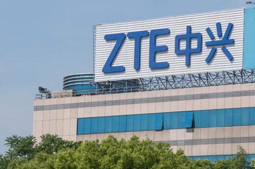 ZTE thiệt hại ít nhất 3 tỷ USD vì lệnh trừng phạt của Mỹ