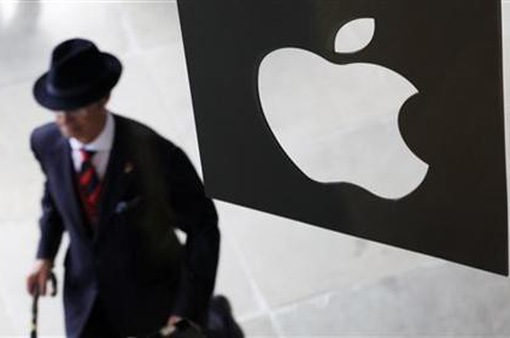 Apple vẫn là thương hiệu đắt giá nhất thế giới