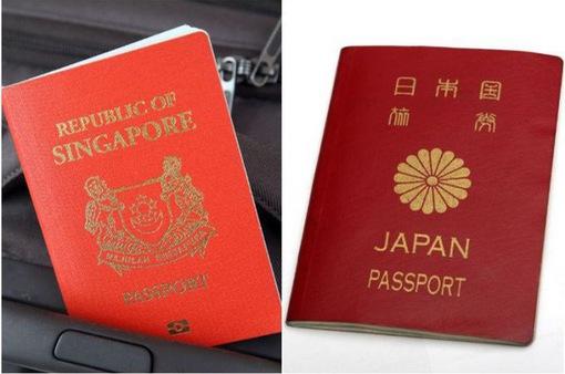 """Hộ chiếu Nhật Bản có """"quyền lực"""" nhất thế giới"""