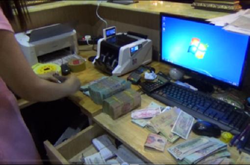 Bắt giữ hơn 70 đối tượng đánh bạc trong khách sạn tại TP.HCM