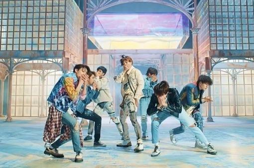 MV Fake Love của BTS lại lập kỷ lục mới