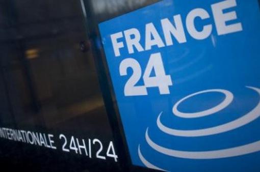 France 24 phát sóng chương trình đặc biệt về Việt Nam trên toàn thế giới