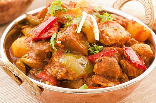 Các món ăn từ thịt gà thơm ngon, bổ dưỡng nhất
