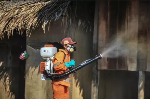 Các nước Đông Nam Á - Trung Quốc cam kết hành động xóa sổ bệnh sốt rét