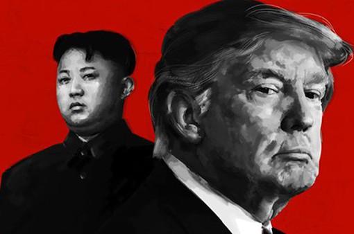 Tổng thống Mỹ hủy cuộc gặp với nhà lãnh đạo Triều Tiên
