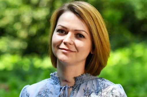 Con gái cựu điệp viên bị đầu độc muốn được trở về Nga