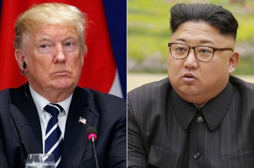 Trắc trở đường tới cuộc gặp Mỹ - Triều