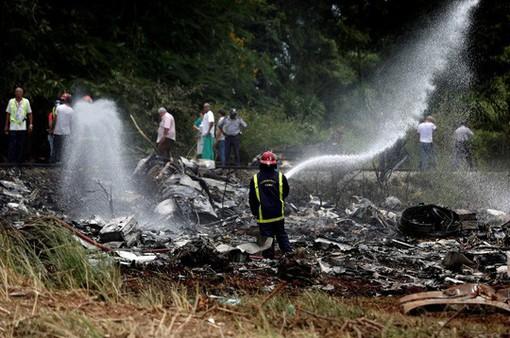 Tìm thấy hộp đen thứ hai trong vụ tai nạn máy bay tại Cuba