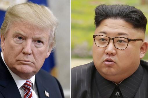 Tổng thống Hàn Quốc kêu gọi lãnh đạo Mỹ - Triều đối thoại trực tiếp