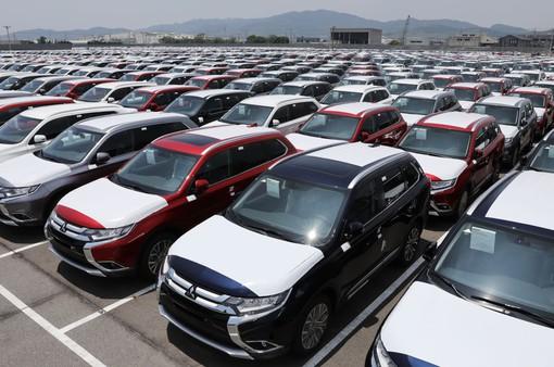 Nhật Bản, Trung Quốc phản đối kế hoạch của Mỹ áp thuế nhập khẩu ô tô