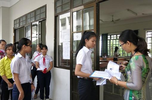 5 điểm mới trong Kỳ thi tuyển sinh vào lớp 10 của Hải Phòng năm học 2018 - 2019