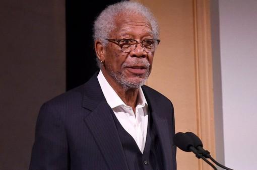 Morgan Freeman phủ nhận cáo buộc quấy rối tình dục