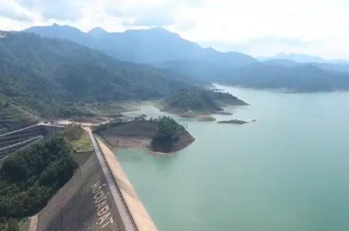 Thiếu kinh phí đảm bảo an toàn hồ đập