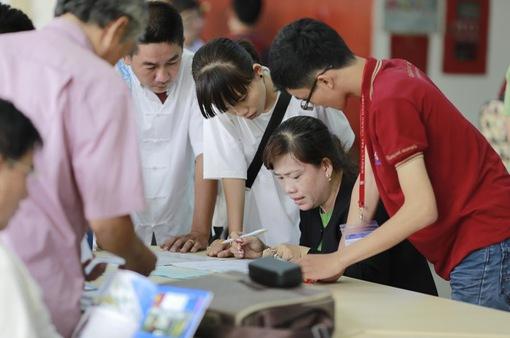 Học viện Ngoại giao công bố ngưỡng điểm nhận hồ sơ xét tuyển