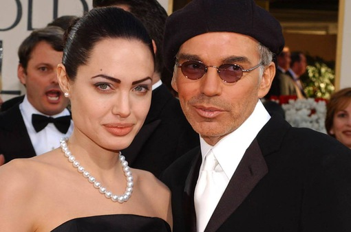 Hóa ra đây là lý do chồng cũ không muốn chung sống với Angelina Jolie