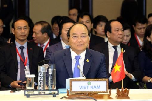 Hội nghị Cấp cao ACMECS 8 và CLMV 9 thành công tốt đẹp