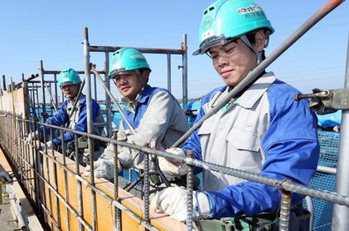 Nhật Bản thông qua luật thu hút lao động nước ngoài