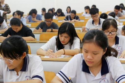 Kỳ thi đánh giá năng lực ĐHQG TP.HCM: Số lượng đăng ký vào trường Bách khoa nhiều nhất