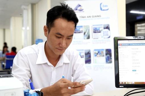 An Giang khai trương Trung tâm Hành chính công, đẩy mạnh chính quyền điện tử