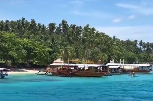 Trải nghiệm một ngày hè ở Davao, Philippines