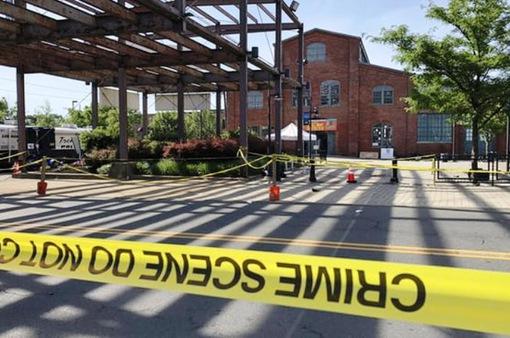 Xả súng ở New Jersey, Mỹ, hơn 20 người bị thương