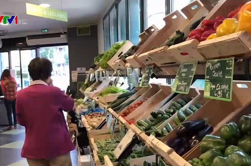 Nông dân Pháp hướng tới phát triển nông nghiệp hữu cơ
