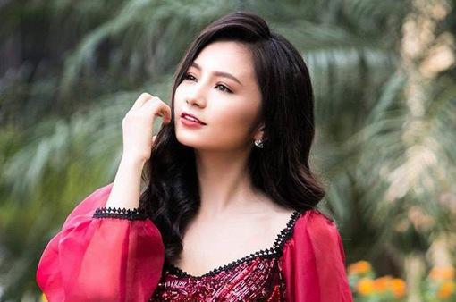 Diễn viên Diệu Hương: Khó khăn lớn nhất với người đàn ông là...