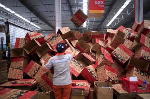 Mua robot và drone, Alibaba muốn thời gian giao hàng trên toàn cầu chỉ còn... 72 giờ