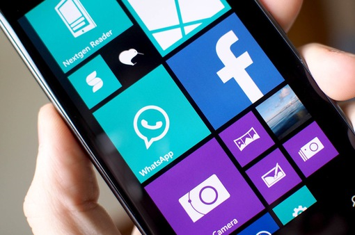 Facebook trên Windows Phone 8.1 dừng hoạt động vô thời hạn