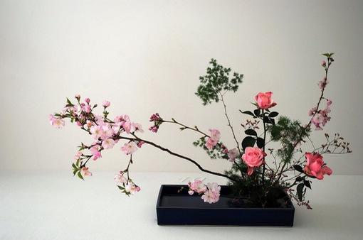 Trực tiếp Thế hệ số 10h00 (20/6): Hướng dẫn cắm hoa theo phong cách Ikebana