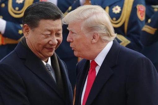 """Trung Quốc cảnh báo """"đáp trả tương ứng"""" thuế nhập khẩu của Mỹ"""