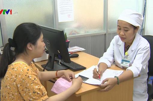 Dự phòng sớm - Giảm nguy cơ lây nhiễm HIV từ mẹ sang con