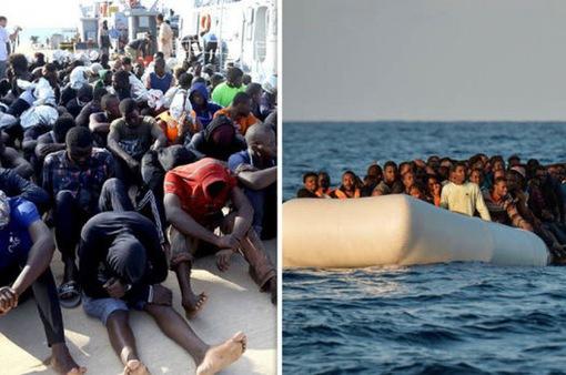 EU xem xét thiết lập cơ chế giải quyết vấn đề di cư