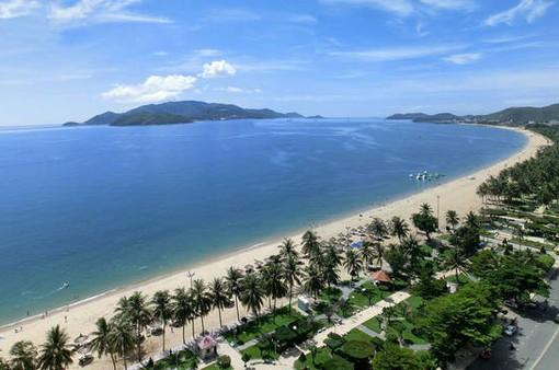 Sự bình yên - sức hút du lịch của Khánh Hòa