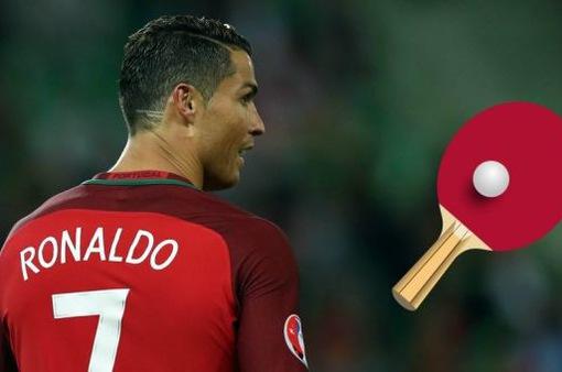 Đây là bí kíp giúp Ronaldo không bao giờ thua cuộc